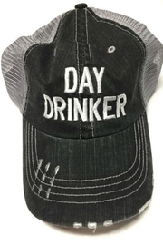 Imagine That Day Drinker Hat - Product Mini Image