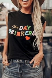 Youmi Day Drinkers tank - Product Mini Image