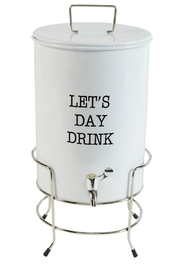 Mud Pie Day Drinking Dispenser - Product Mini Image