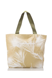 Aloha Collection Day Palms Day Tripper - Back cropped