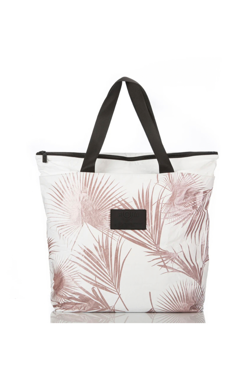 Aloha Collection Day Palms Day Tripper - Back Cropped Image