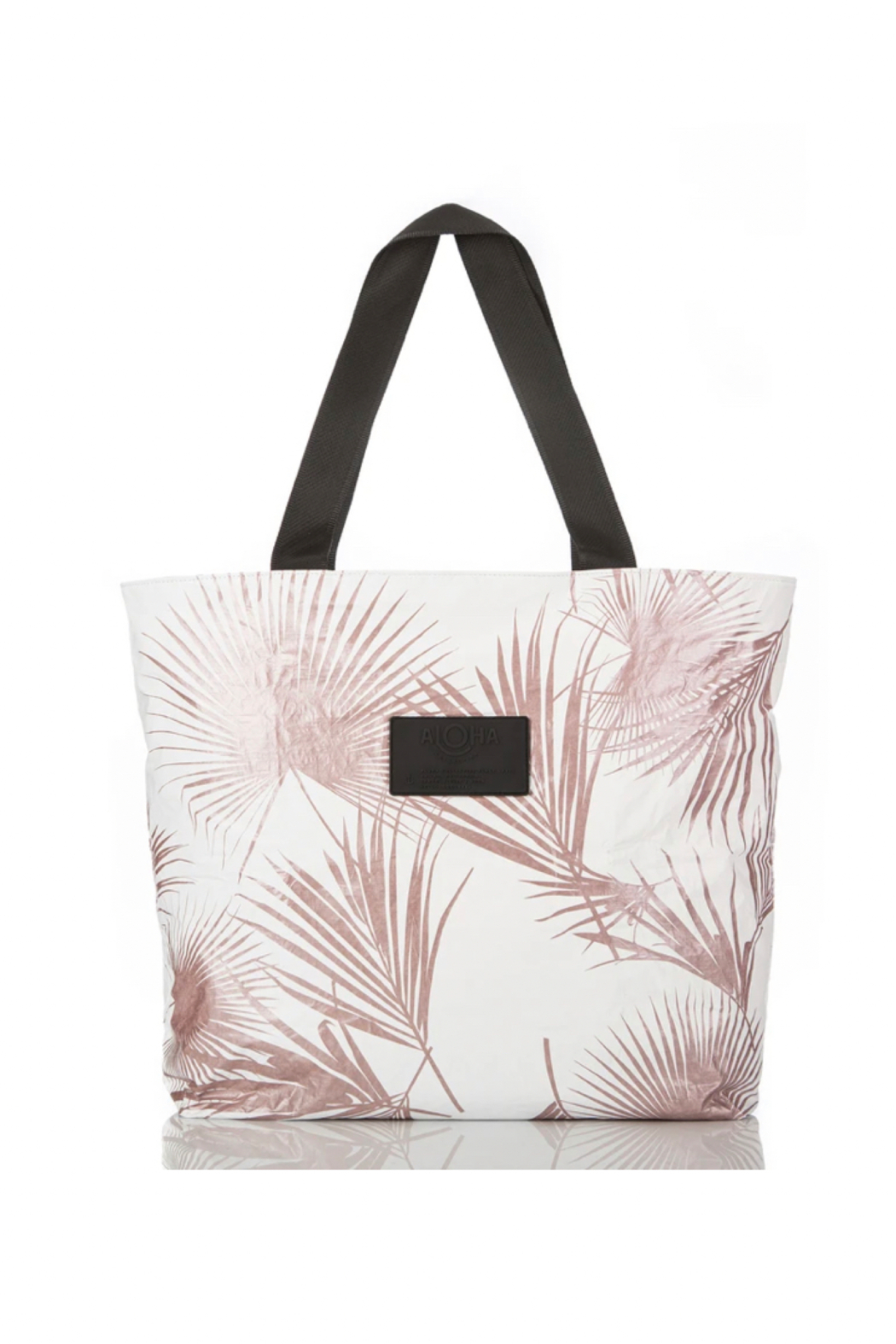 Aloha Collection Day Palms Day Tripper - Front Cropped Image