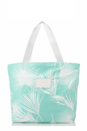Aloha Collection Day Palms Day Tripper - Front cropped