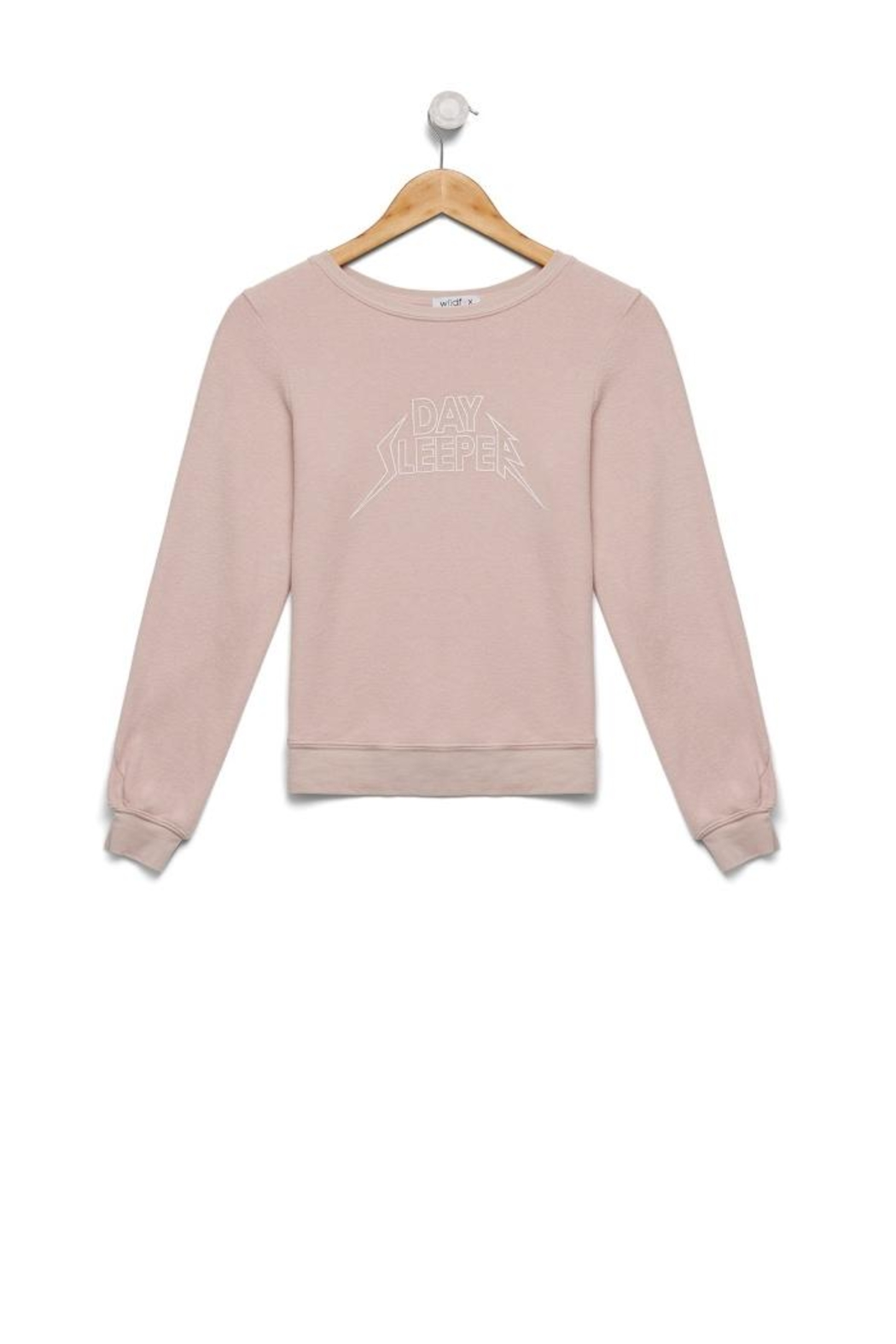 Wildfox Kids Day Sleeper Pullover - Main Image