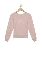 Wildfox Kids Day Sleeper Pullover - Product Mini Image