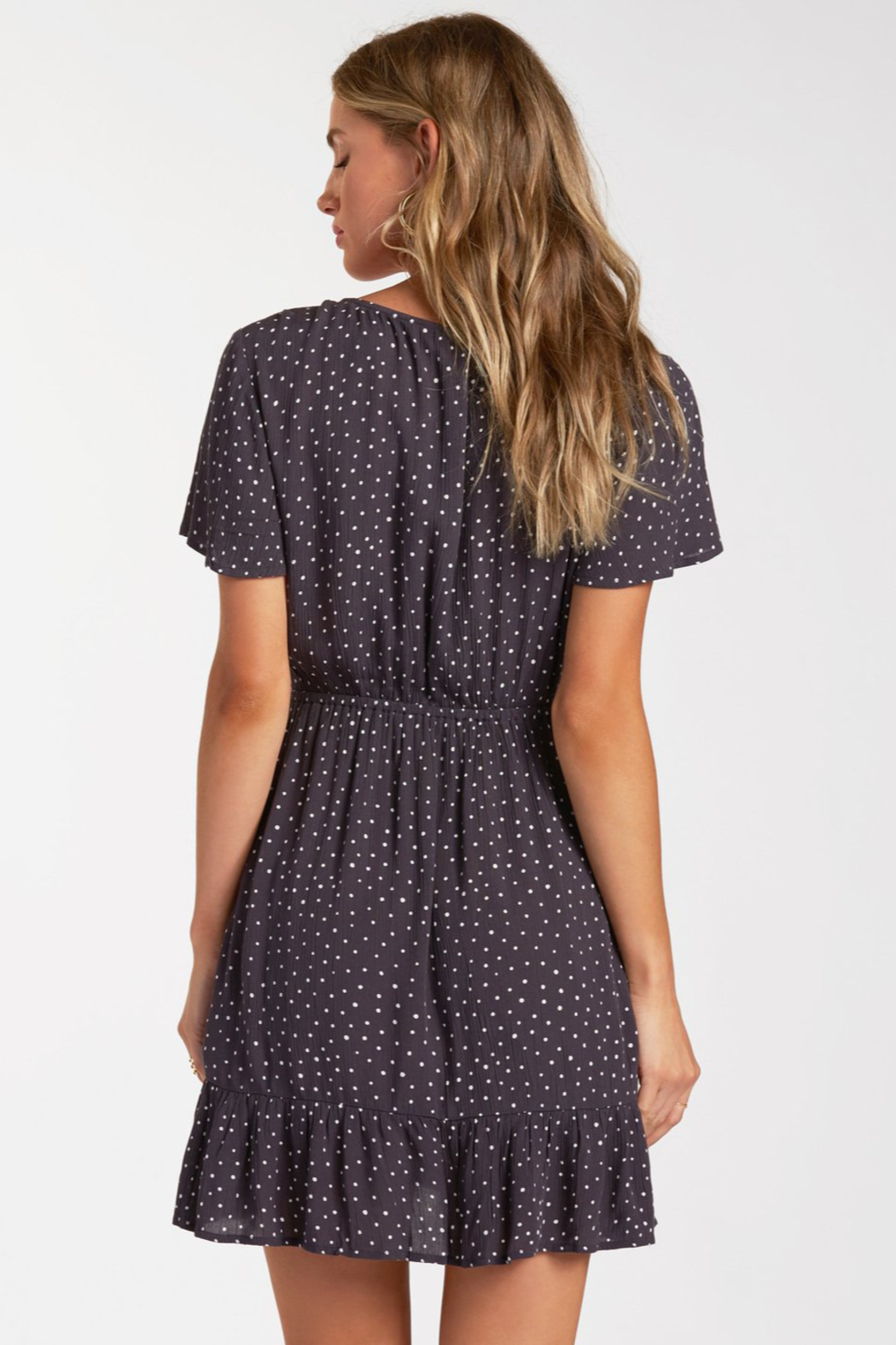 Billabong  Day Trippin Dress - Side Cropped Image