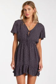Billabong  Day Trippin Dress - Front cropped