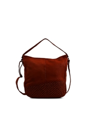 Day & Mood Angel Hobo - Front cropped