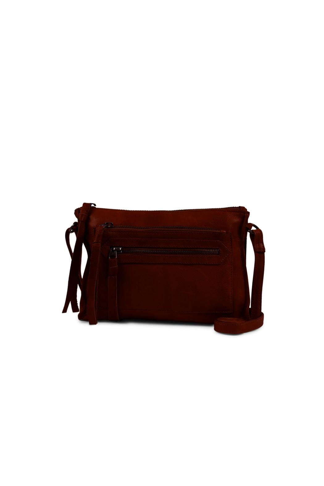 Day & Mood Anni Crossbody Bag - Front Cropped Image