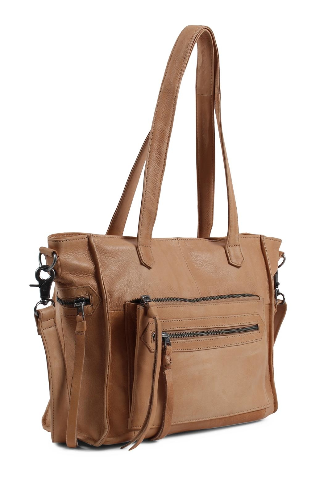 Day & Mood Anni Satchel - Front Full Image