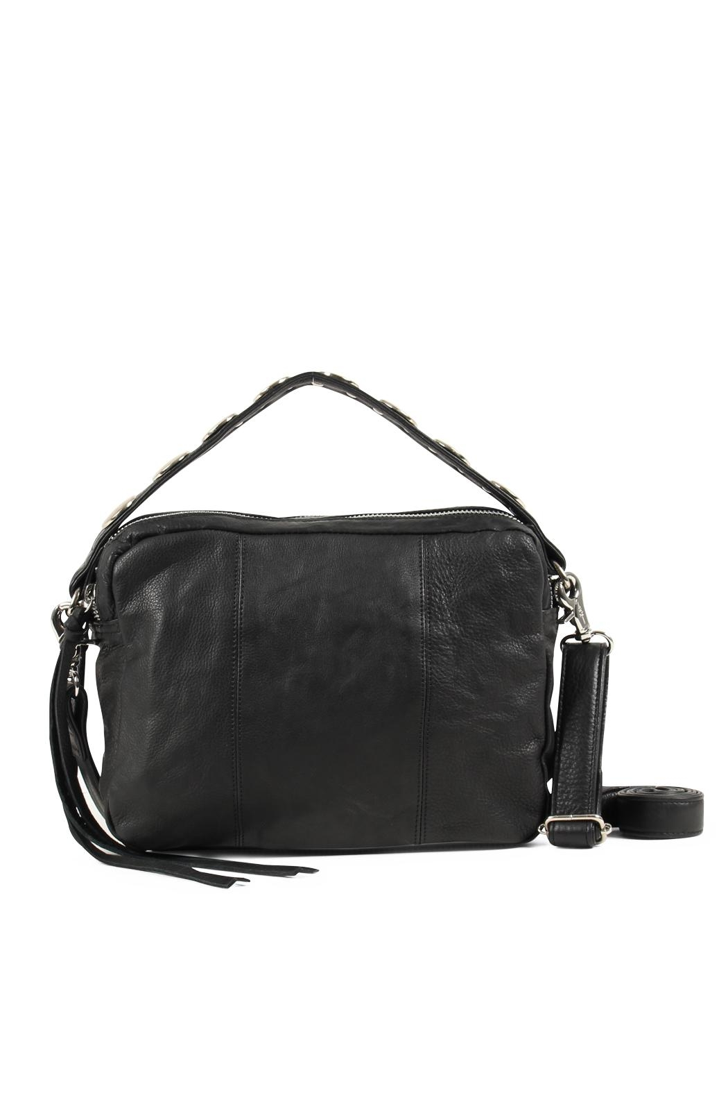 Day & Mood Aura Crossbody - Front Cropped Image
