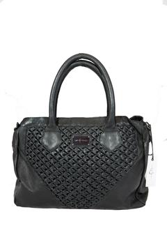 Shoptiques Product: Braided Leather Bag