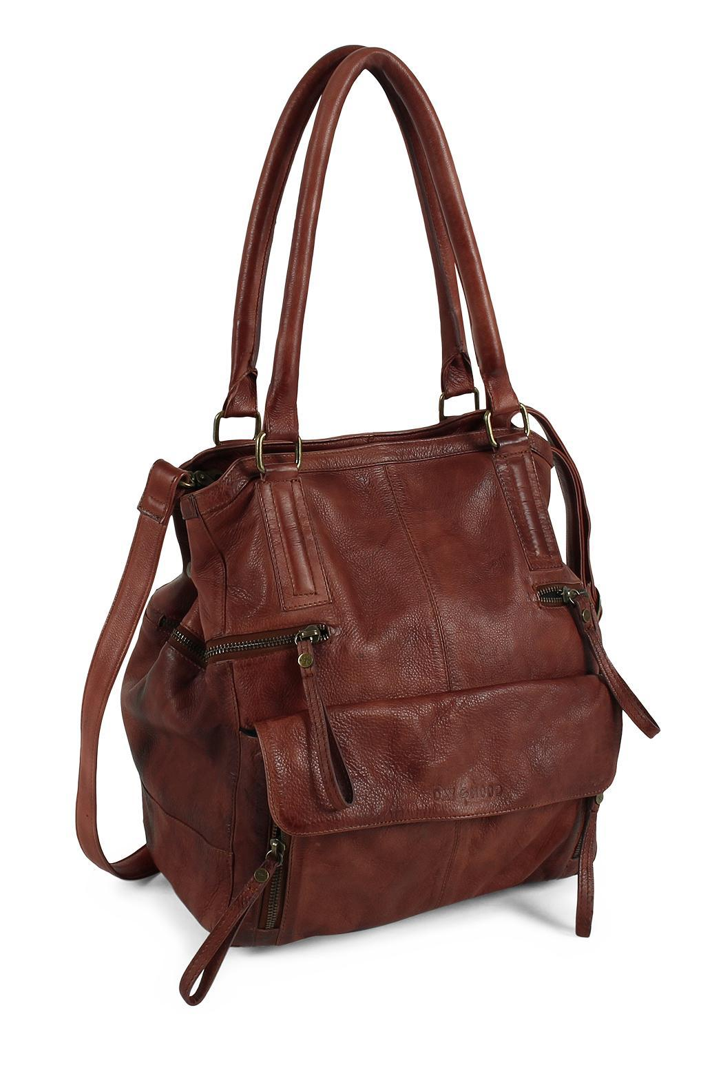 Day & Mood Hannah Small Tote - Side Cropped Image