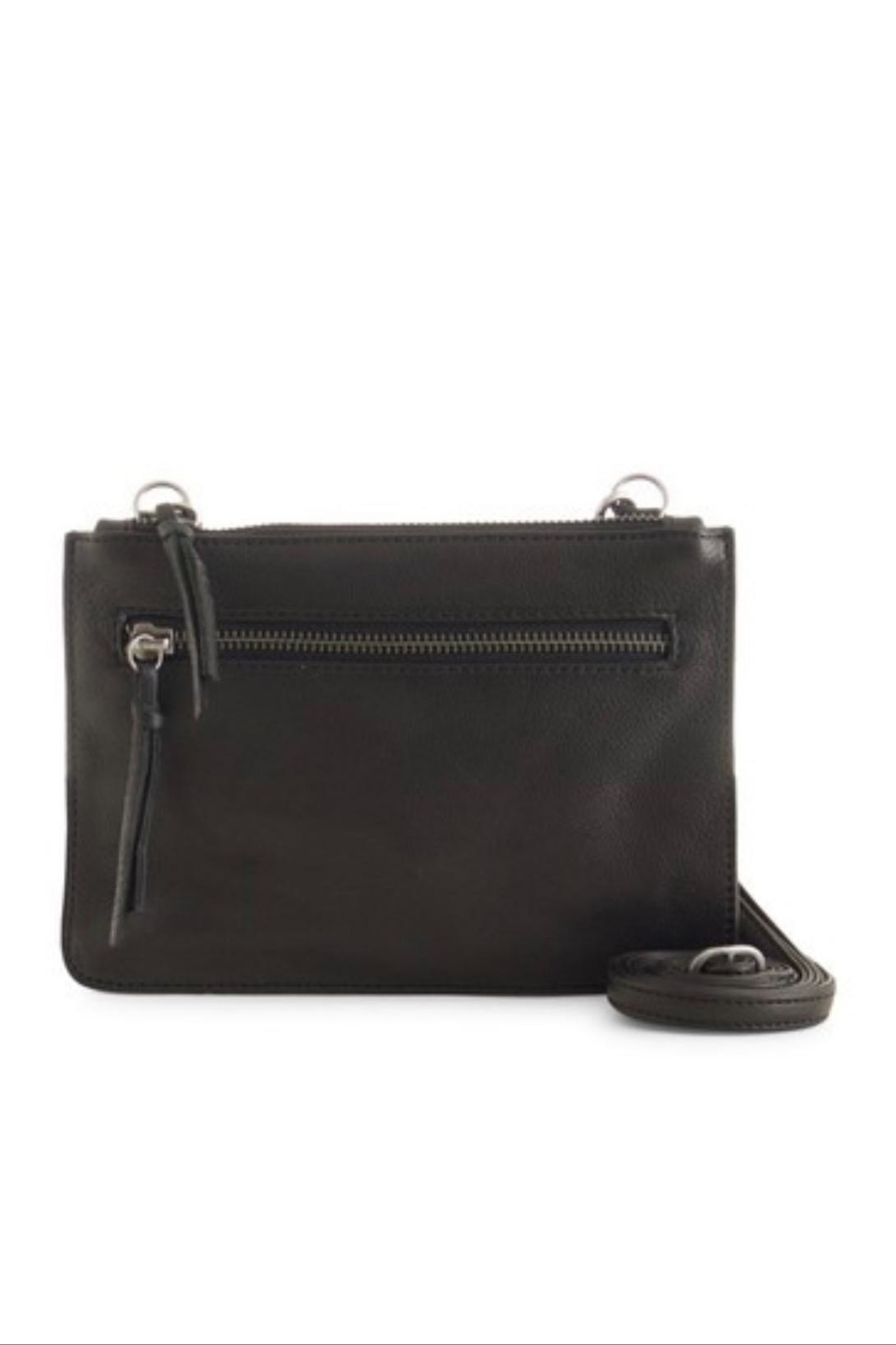 Day & Mood Lily Leather Crossbody - Main Image