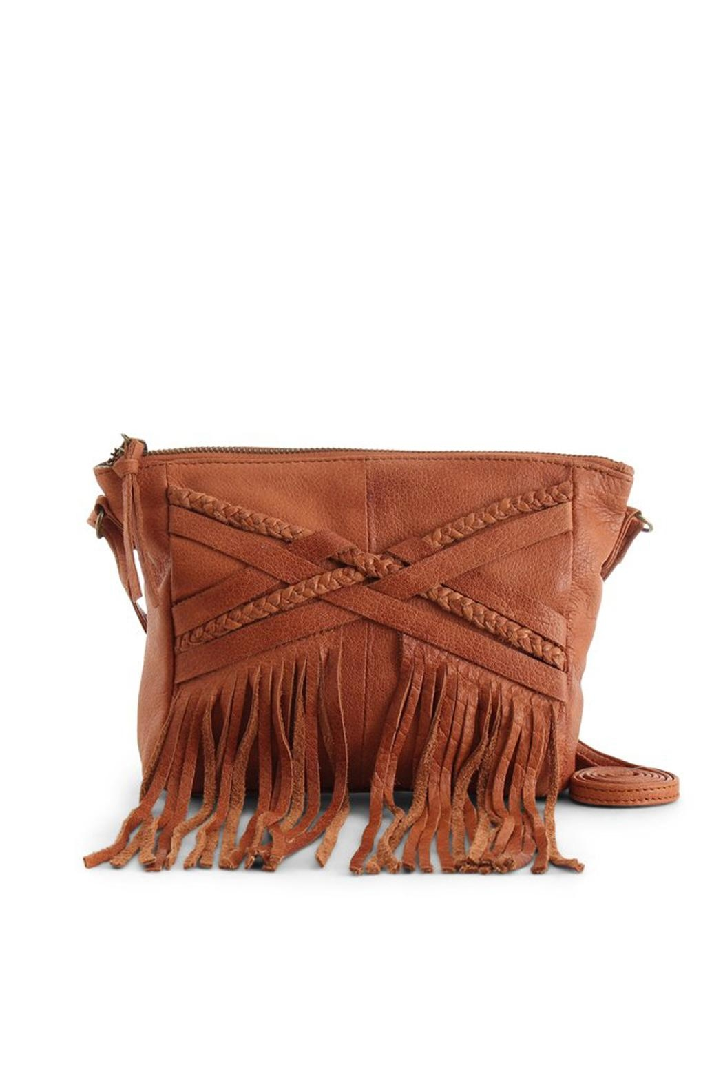 Day & Mood Loreen Crossbody - Front Cropped Image