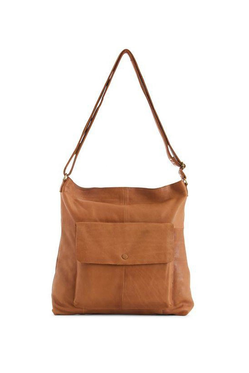 Day & Mood Malou Hobo - Front Cropped Image