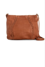 Day & Mood Paris Leather Crossbody - Front cropped