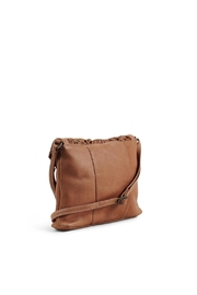 Day & Mood Tassel Leather Crossbody Bag - Side cropped
