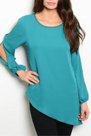 Day & Night Long Sleeve Top - Product Mini Image
