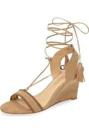 Daya by Zendaya Mesa Wedge - Product Mini Image