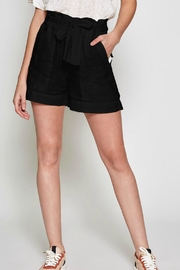 Joie Dayanna Pocket Shorts - Front cropped