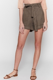 Joie Dayanna Pocket Shorts - Product Mini Image
