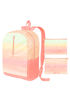 Talking Out Of Turn Daybreak Knapsack - Product List Image