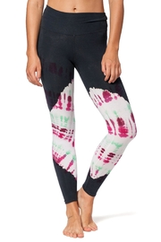 Electric & Rose Daydream Sunset Leggings - Product Mini Image