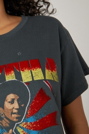 Daydreamer Aretha Respect Tee - Side cropped