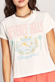 Daydreamer Beverly Hills Tee - Product Mini Image