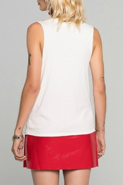 Daydreamer Chili Peppers Tank - Front full body
