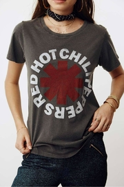 Daydreamer Chili Peppers Tee - Front full body