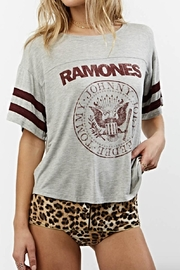 Daydreamer Ramones Tee - Product Mini Image