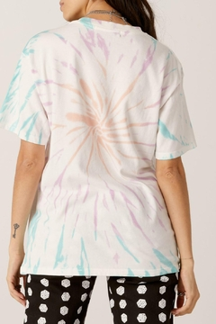Daydreamer Doors Neon Tie-Dye - Alternate List Image