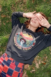 Daydreamer Grateful Dead Crew Sweatshirt - Product Mini Image