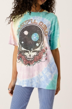 Daydreamer Grateful Dead Tie-Dye - Product List Image
