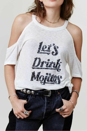 Daydreamer Drink Up Graphic Tee - Product Mini Image