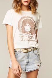 Daydreamer Marc Bolan Tee - Front cropped