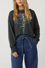 Daydreamer Motley Crue Long Sleeve - Front cropped