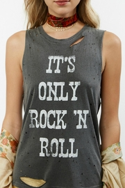 Daydreamer Only Rock-N-Roll Tank - Product Mini Image