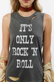 Daydreamer Only Rock & Roll Tee - Product Mini Image