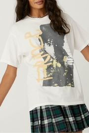 Daydreamer Prince Weekend Tee - Front full body