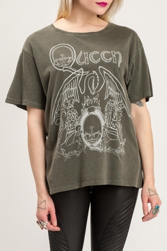 Shoptiques Product: Queen Band Tee
