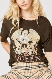 Daydreamer Queen Crest Tee - Product Mini Image