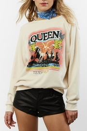 Daydreamer Queen Tour Sweatshirt - Product Mini Image
