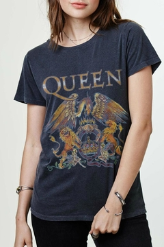 Shoptiques Product: Queen Tour Tee