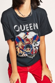 Daydreamer Queen World Tour Tee - Product Mini Image