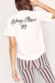 Daydreamer Rolling Stones Tee - Front full body