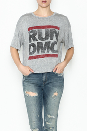 Daydreamer Run DMC Band Tee - Product Mini Image