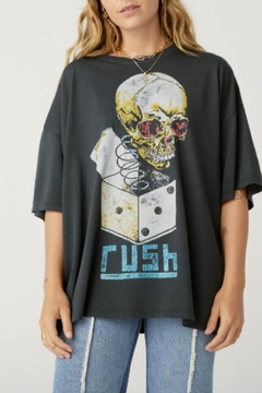 Daydreamer Rush Vintage Black - Product List Image